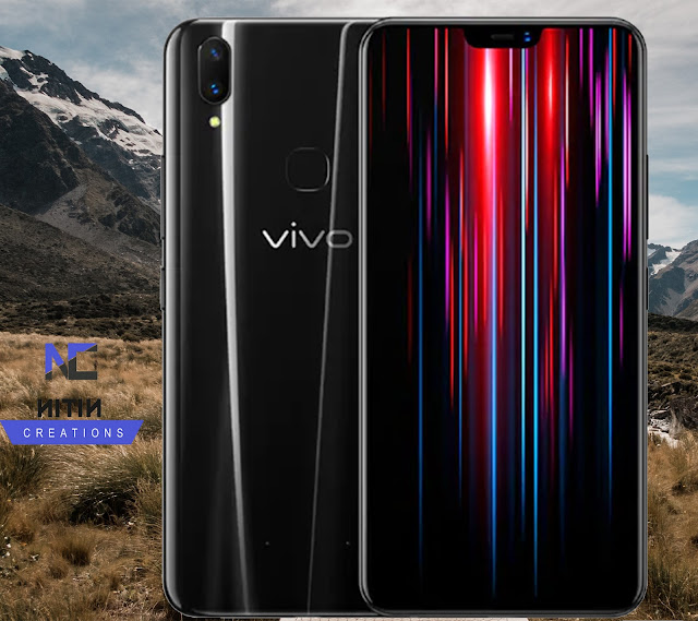 Vivo Z1 Lite Launched: Price, Specifications