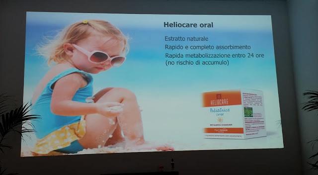 Proteggiamo i bambini dal sole