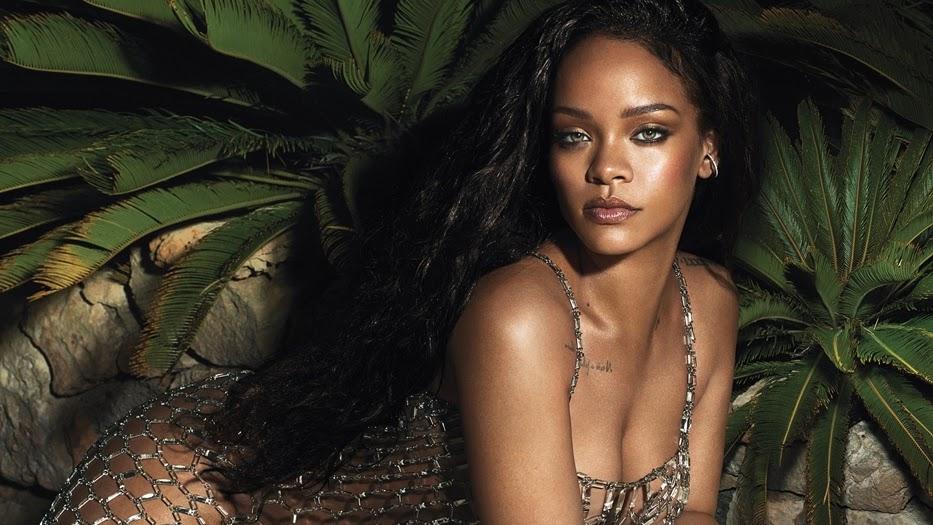 A revista conta ainda que a equipe de Rihanna está há um ano e meio trabalhando no projeto, que deve ter colaborações de Supa Dups e R. City