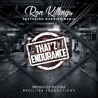 New Music Alert, Ron Killings, R-Truth, Thatz Endurance, Mannish Mania, New Single, New Hip Hop Music, Hip Hop Everything, Team Bigga Rankin, Promo Vatican,