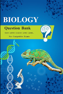 BIOLOGY QUESTION BANK FOR NEET AIPMT EXAM