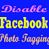 Stop Tagging Yourself & Protect Your Facebook Timeline