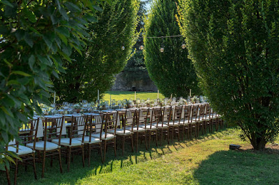 location matrimonio brescia