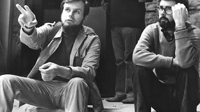 gary kurtz and george lucas