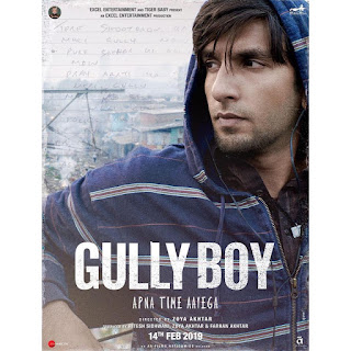 Gully Boy  Download  Torrent