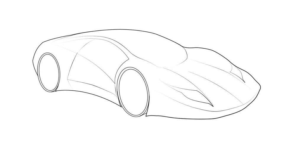 learn basic car design from chayan paul
