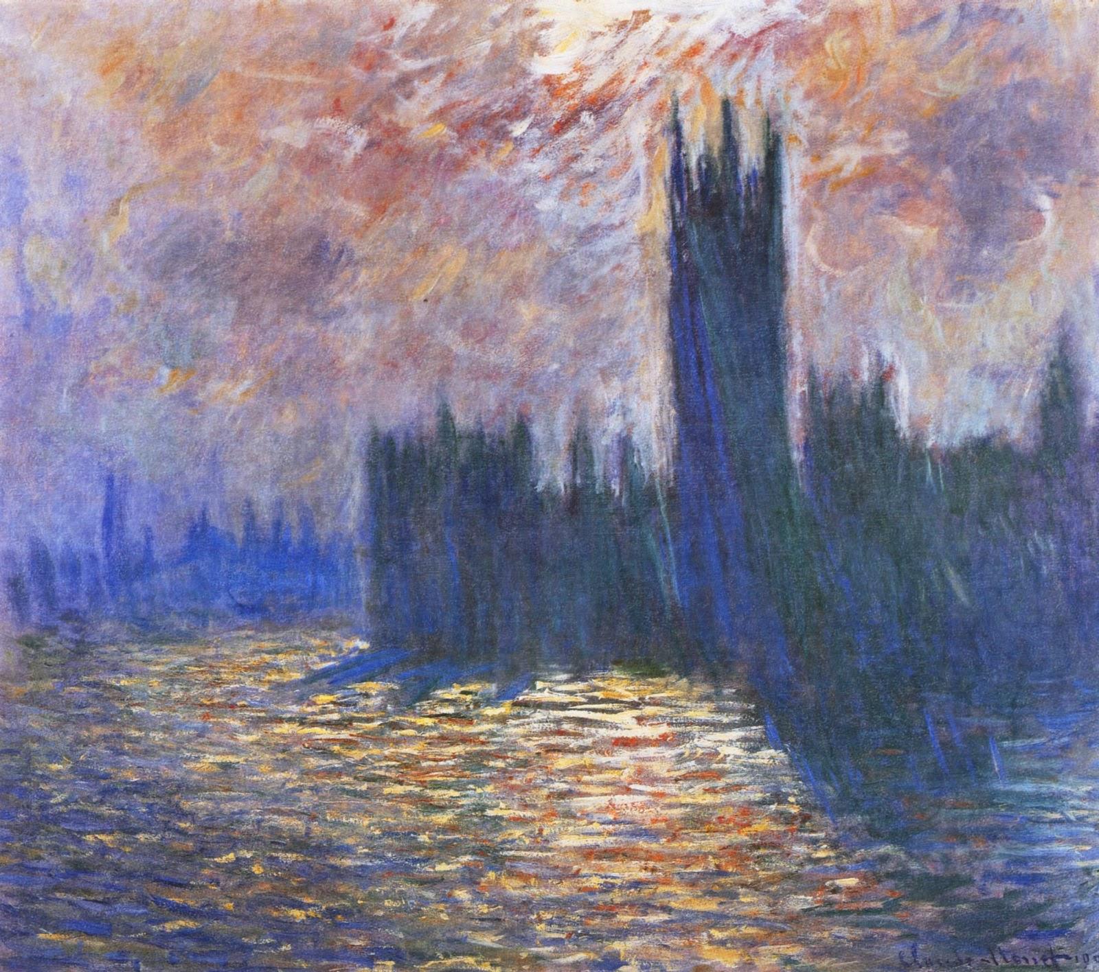 Art Amp Artists Claude Monet