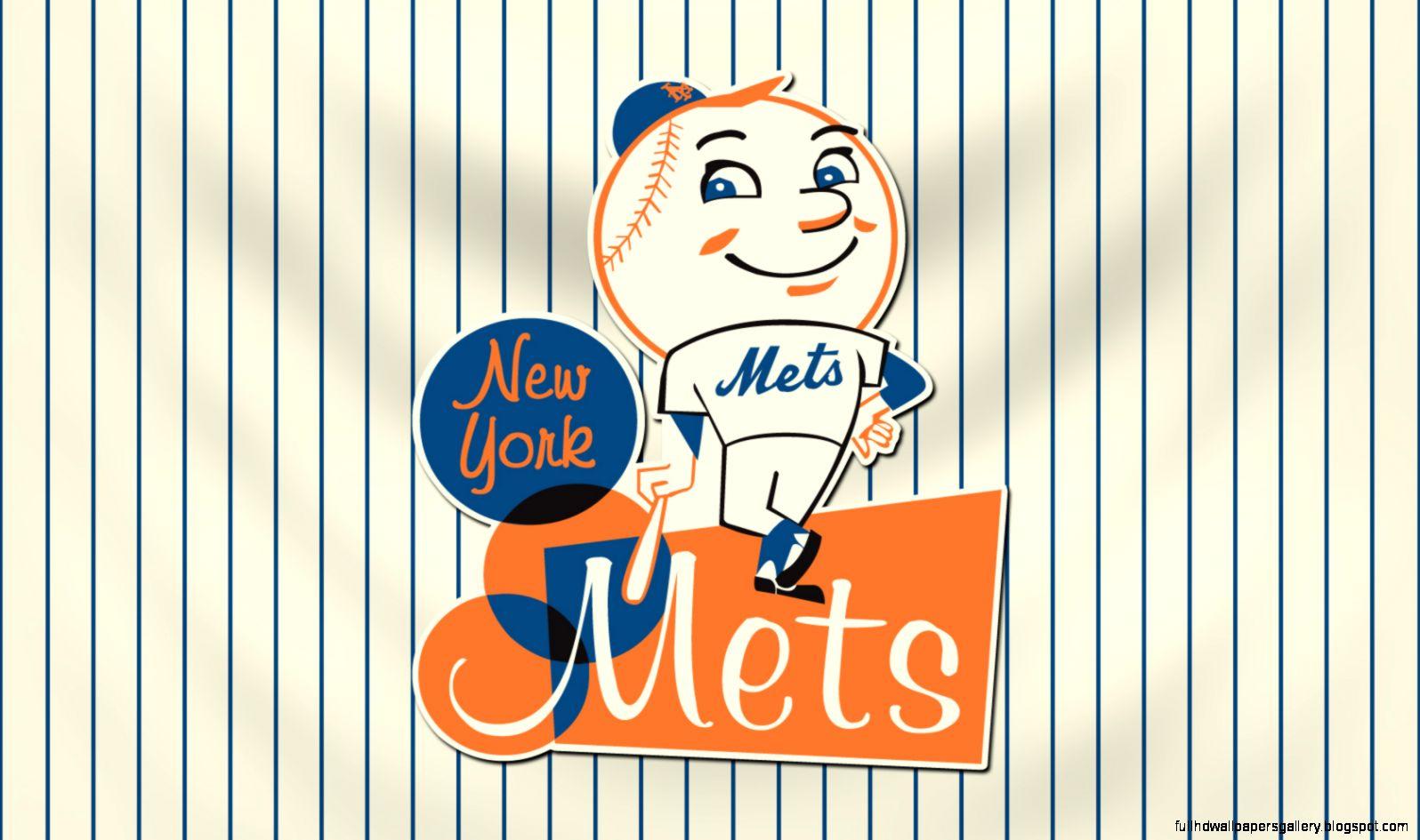 Ny Mets Wallpaper Full Hd Wallpapers