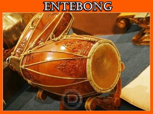 Alat Musik Tradisional Provinsi Kalimantan Barat   DTECHNOINDO