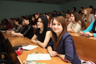 У ХНЕУ ім. С. Кузнеця відбувся інноваційний тренінг майбутніх бізнес-лідерів