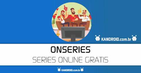 OnSeries APK MOD - Series Online Grátis