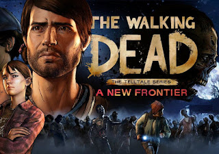 The Walking Dead: Season Three Mod Android v1.04 Apk + OBB Unlocked