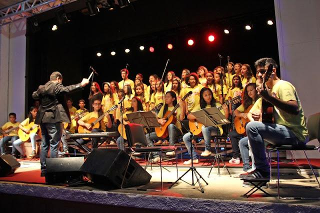2ª Cantata Natal é atração nesta sexta-feira (09/12) em Registro-SP