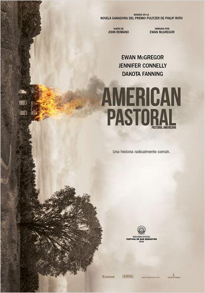 American Pastoral, Filme, Dakota Fanning