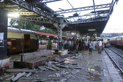1993 Mumbai Blast Story