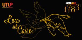 London Mozart Players - L'oca del Cairo