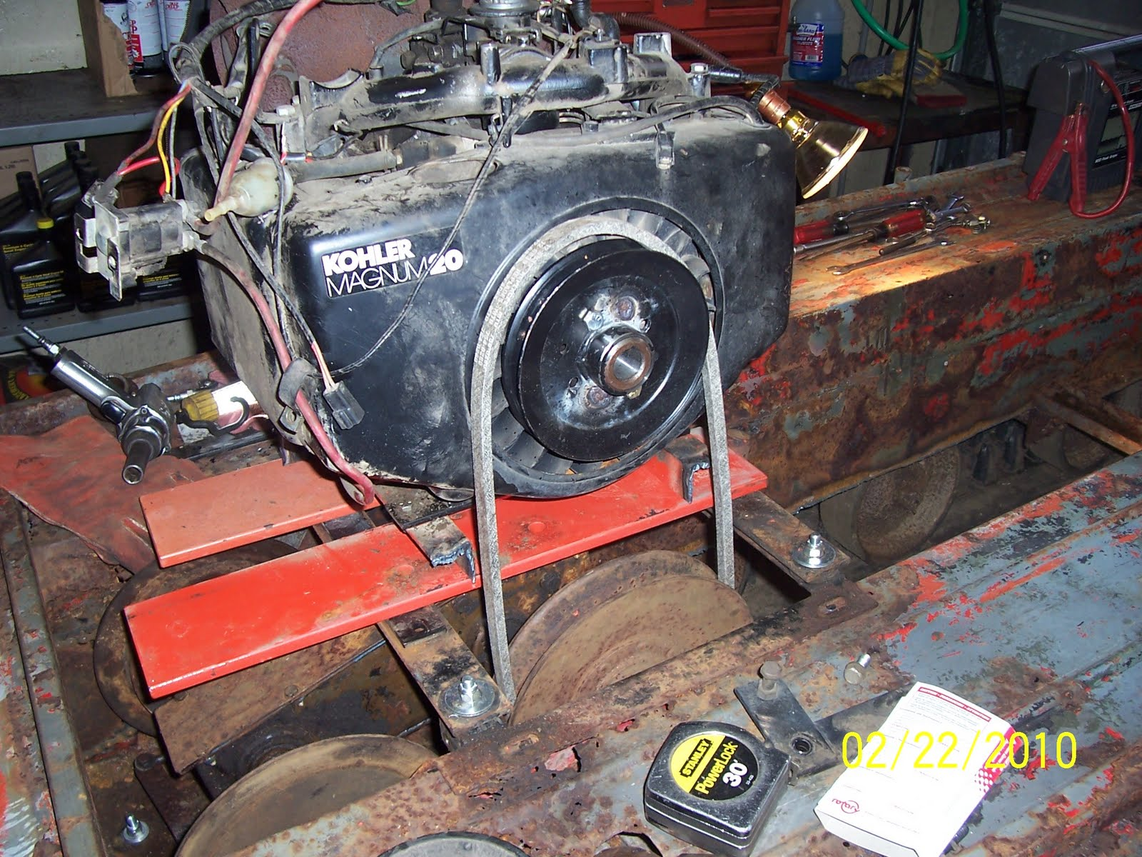kohler magnum 18 hp engines wiring diagram 20 hp briggs [ 1600 x 1200 Pixel ]