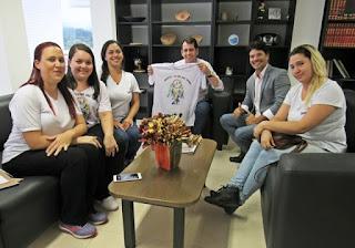 Prefeitura de Miracatu apoia projeto integrador filtro dos sonhos