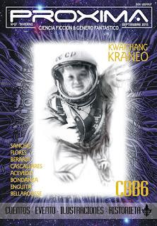 Salió PROXIMA 27 - INVIERNO (Niñez y adolescencia)