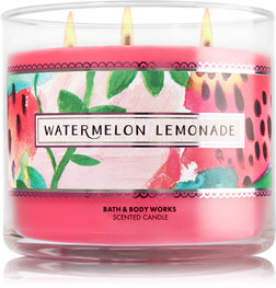 Life Inside The Page Bath Amp Body Works Spring Garden