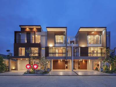 Rumah Mewah Harga Murah Di Kota Medan