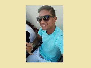 Sexta-feira 13: Jovem vendedor ambulante é assassinado com vários tiros no Sertão; caso é um mistério