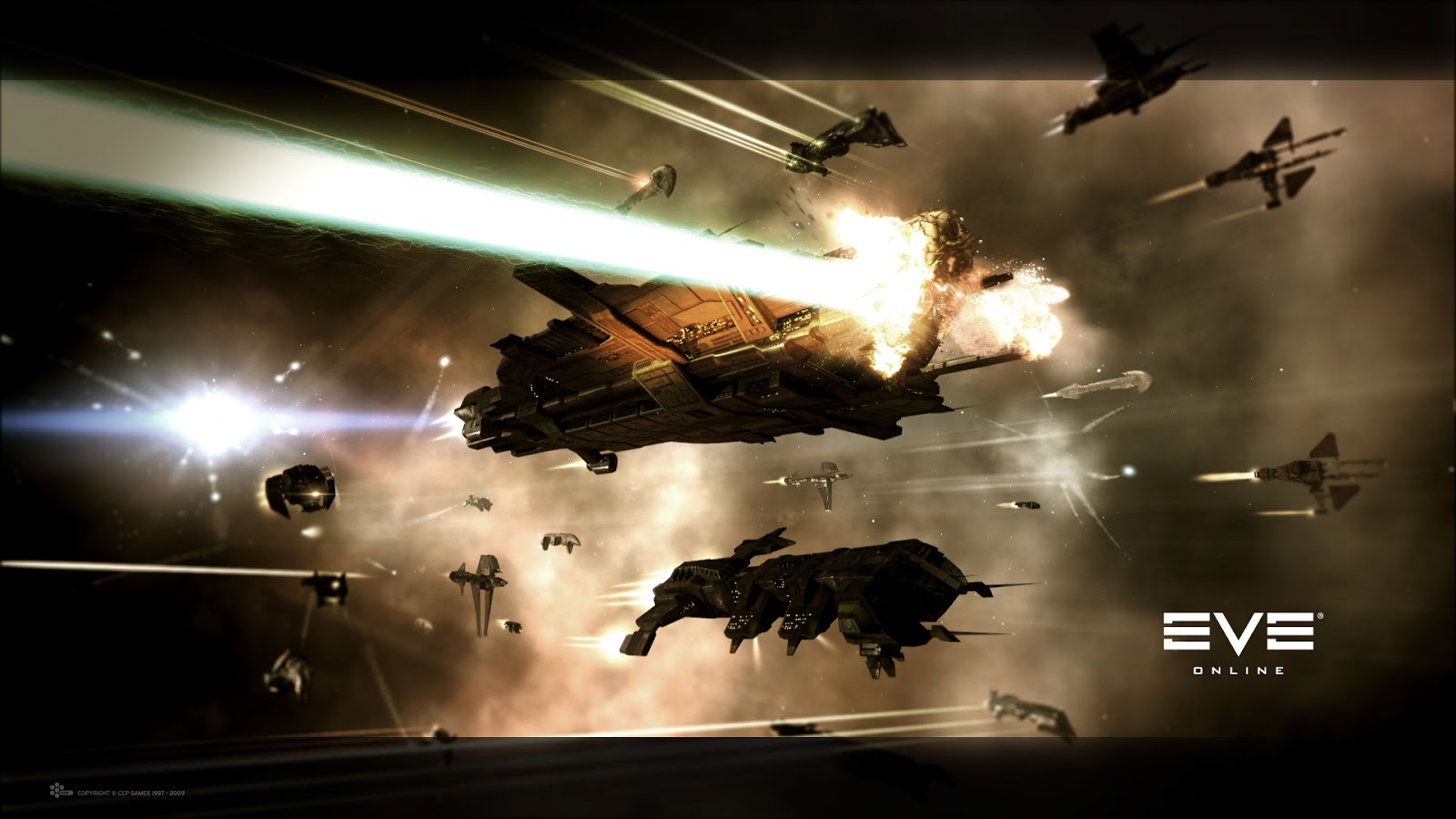 Eve Online is freaking crazy ~ Zhakaron com