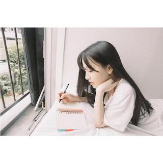Gái xinh facebook hot girl Nguyễn Mỹ Huyền
