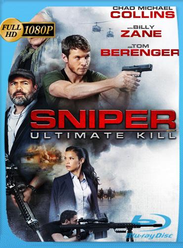 Sniper: Narcotráfico (2017) HD [1080p] Latino [GoogleDrive] SilvestreHD
