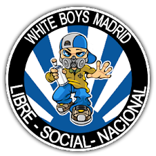 White Boys Madrid