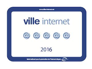 Villes Internet 2016: la participation citoyenne félicitée