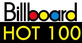 Chart Tangga Lagu Barat Terbaru