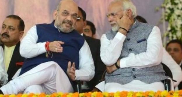 2019 के भारत के 5 नेता हो सकते है प्रधानमंत्री