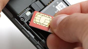 Telefonía virtual, dos números en la misma tarjeta SIM