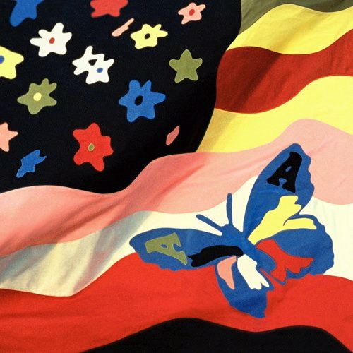 MusicTelevision.Com presents music videos by The Avalanches album titled Wildflower