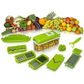 alat pemotong sayur