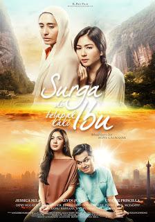 Download Film Surga di Telapak Kaki Ibu (2016) DVDRip KumpulMovieIndo