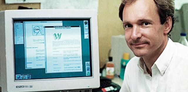 Criador da web ganha 'Prêmio Nobel da computação' que vale US$ 1 milhão.
