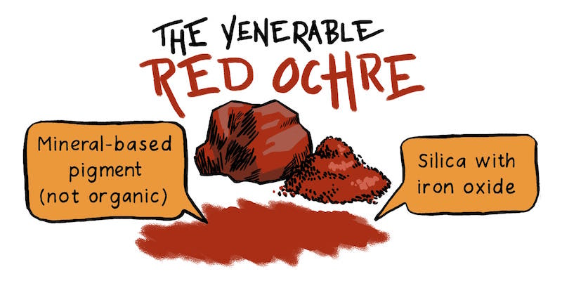 The World is Getting Redder From Roman slaves to redshift: Everything you ever needed to know about the color red by Katy Doughty.