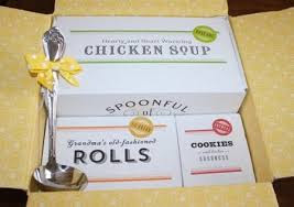 Homemade Soup Gift Package