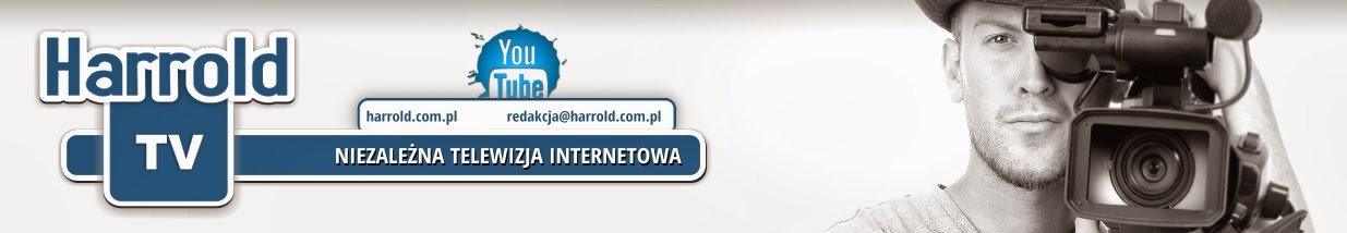 HARROLD TV