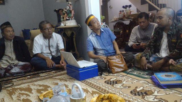 Calon Ranting Tegalgede Gelar Kajian Perdana Hadirkan Ketua Muhammadiyah Jember