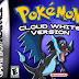 Pokemon Cloud White (Hack) GBA ROM Download