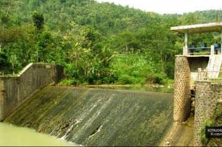 Tempat Spot  Sahdu Mancing di Kulonprogo Yogyakarta