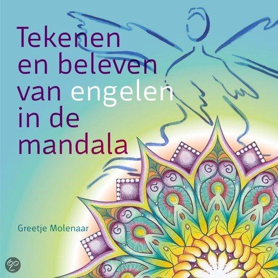 Mandala Kleurplaten Engelen.Mandala Atelier 2011