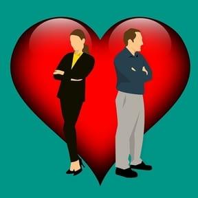 δικηγόρος διαζυγίων βγαίνει