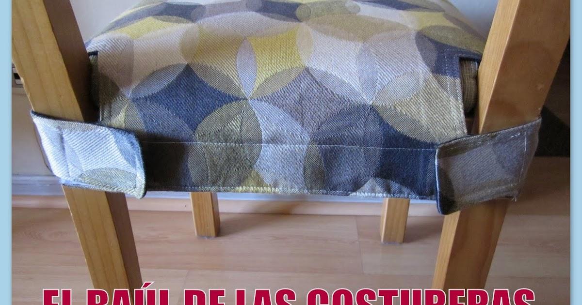 Forro Protector Para Las Sillas Del Comedor