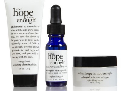 What are the Philosophy Skin Care Reviews?