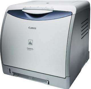 Pilote Imprimante Canon LBP5000 Pour Mac Et Windows