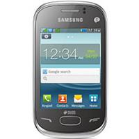 Samsung Rex 70 S3802